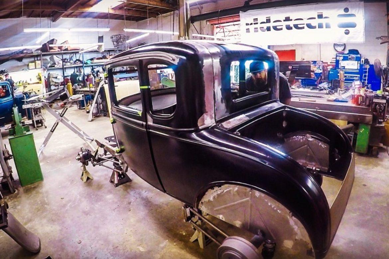1931 Model A 05.01.2017