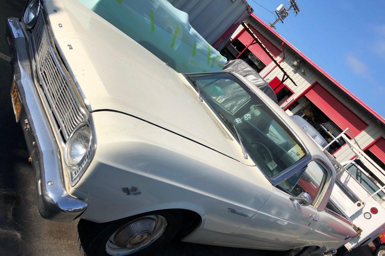 1966 Ford Ranchero (2)