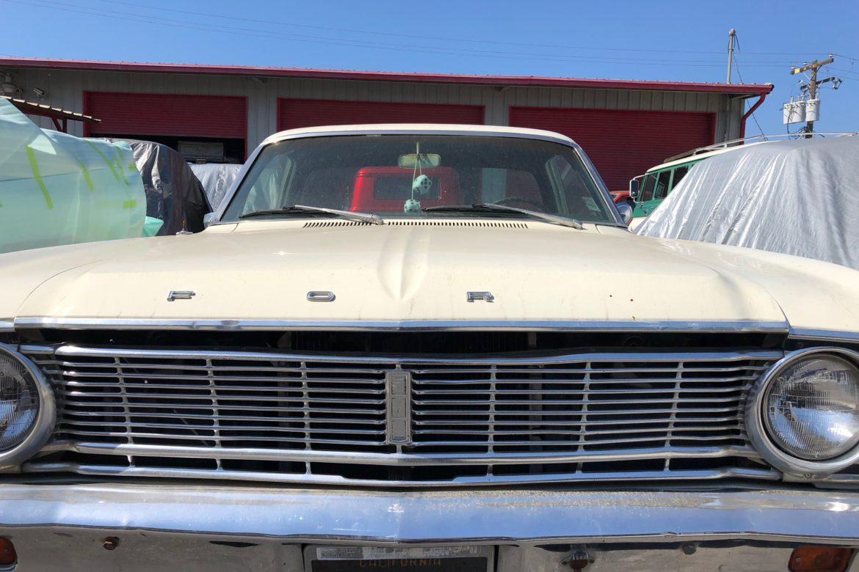 1966 Ford Ranchero (9)